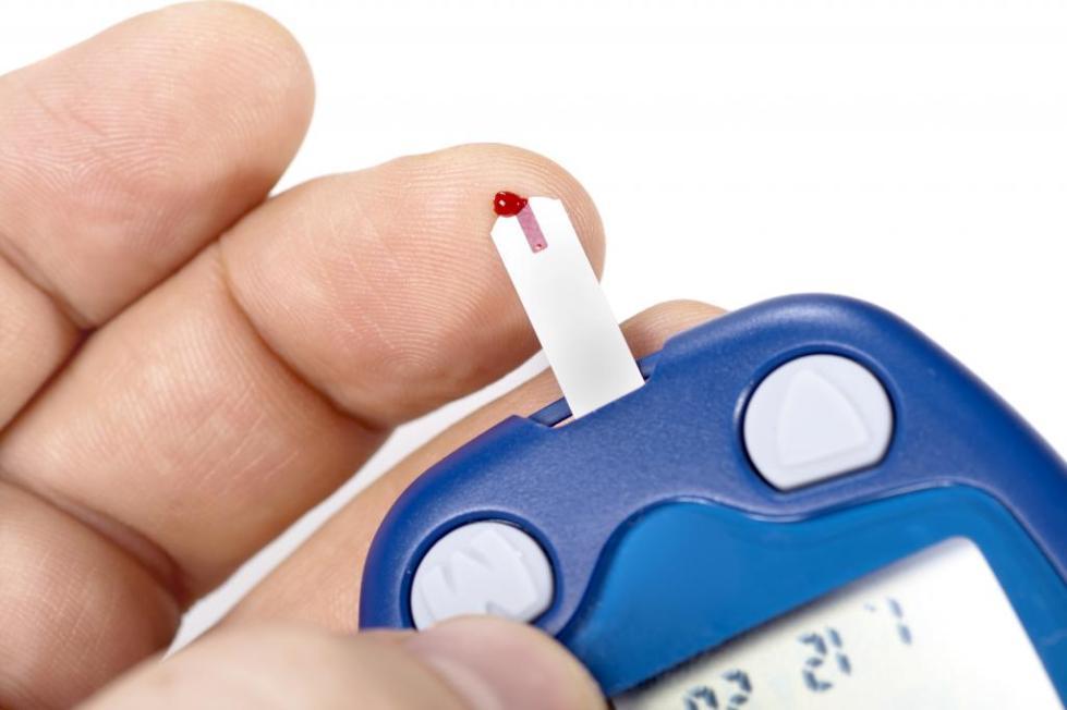 домашние глюкометры