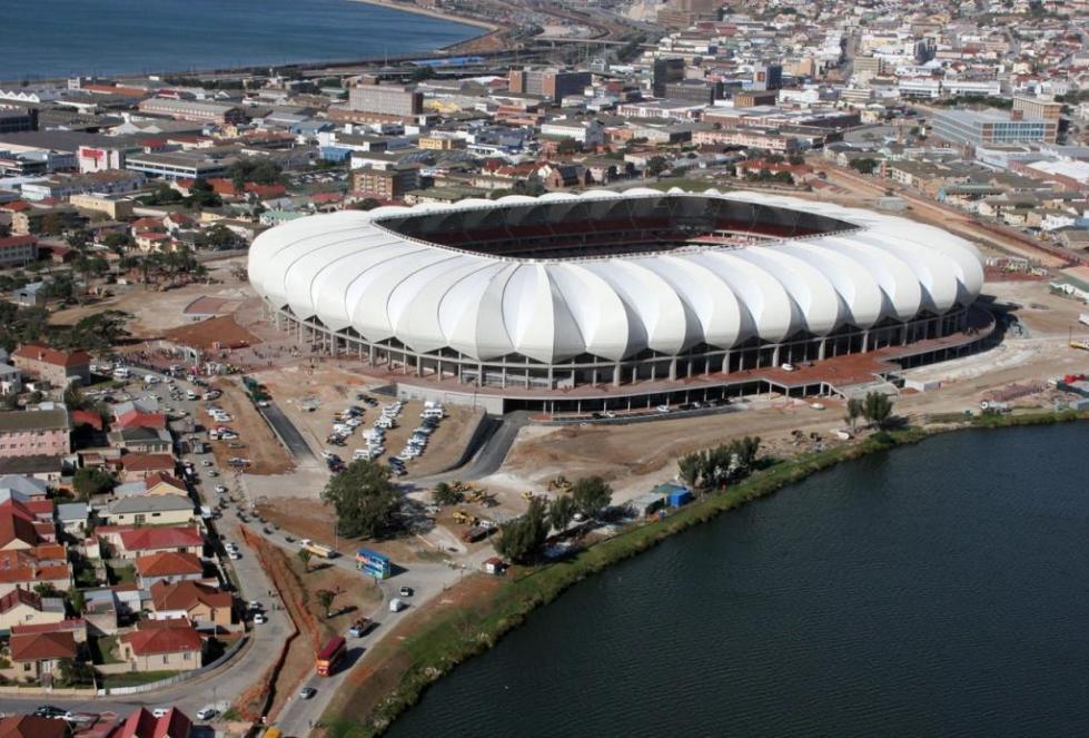 Стадион Манделы