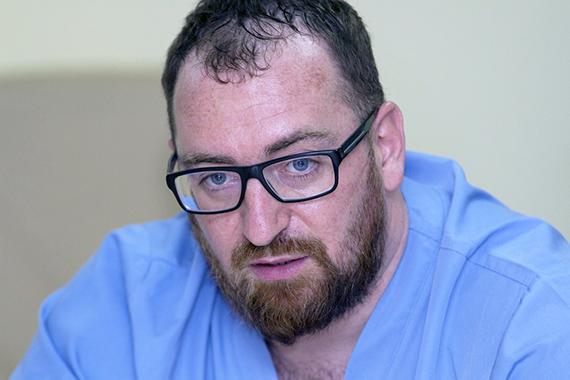 Илья Леонидович Черниковский