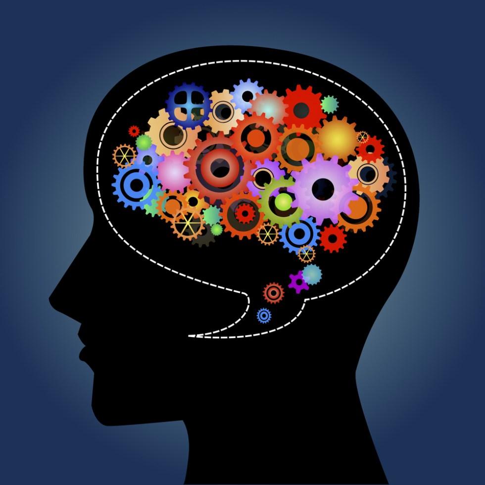 Механика психологии