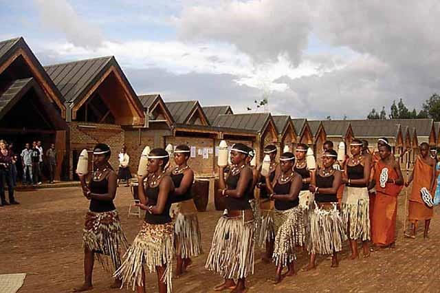 этнографический туризм