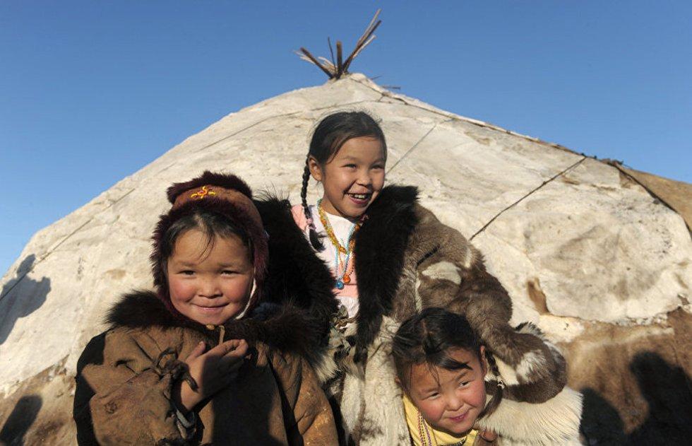организация этнографического туризма