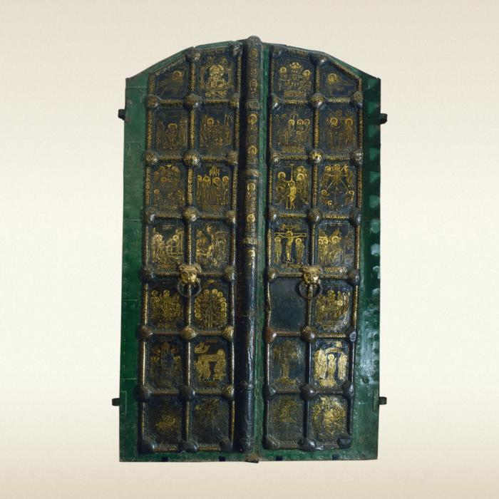 Златые врата