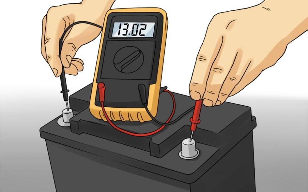 До какого напряжения нужно заряжать автомобильный аккумулятор