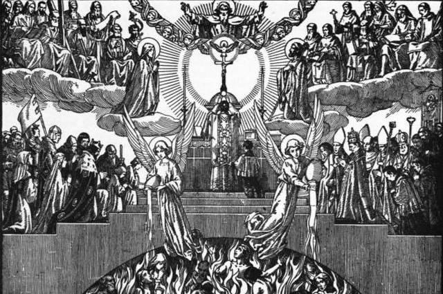 религия и нравственность