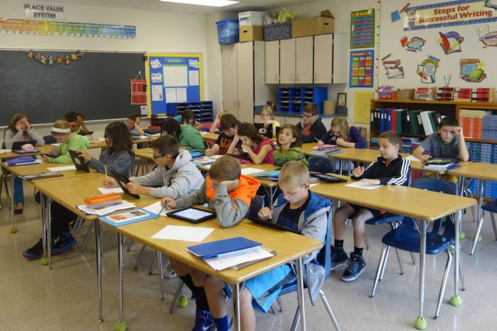 образование и воспитание личности