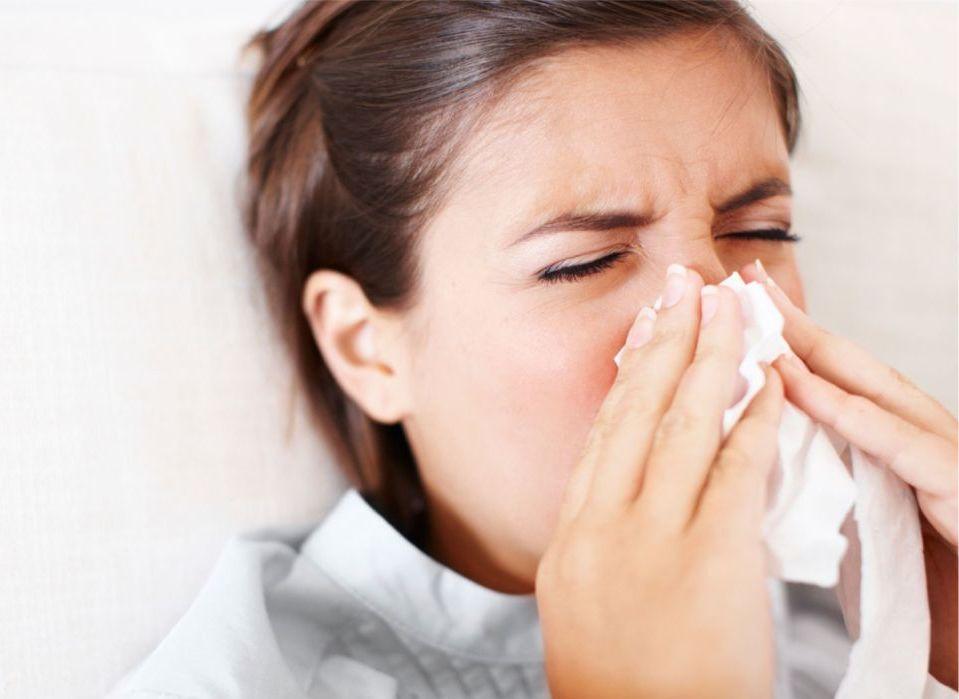 воспаление в носу чем лечить