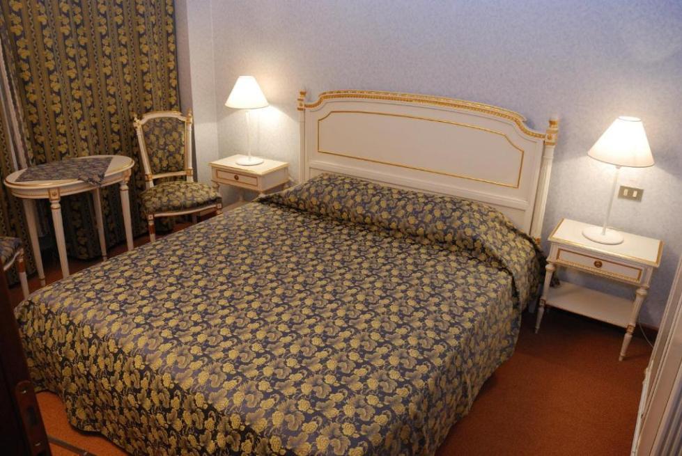 гостиница стойлянка