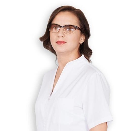 Валентина Владимировна Шевцова
