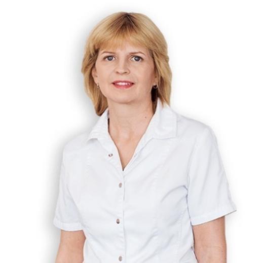 Наталья Викторовна Вылцан