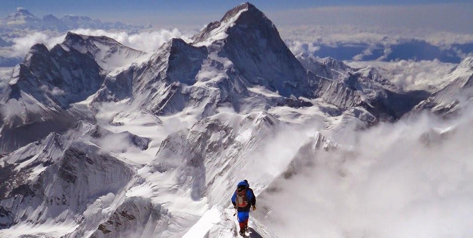 фильмы про альпинизм и горные восхождения
