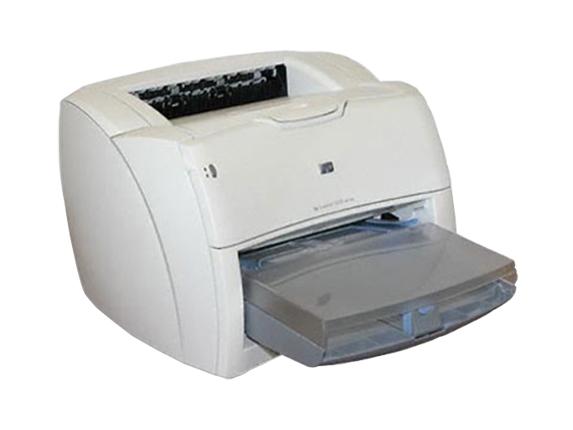 HP LaserJet 1200. Характеристики