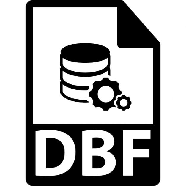 программа для dbf файлов