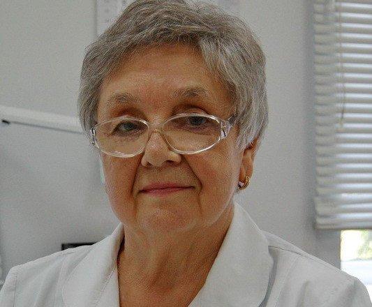 Елена Николаевна Сенникова