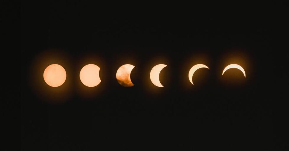 белая луна в астрологии