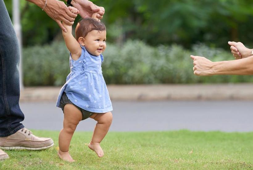 Развитие двигательной памяти у ребенка