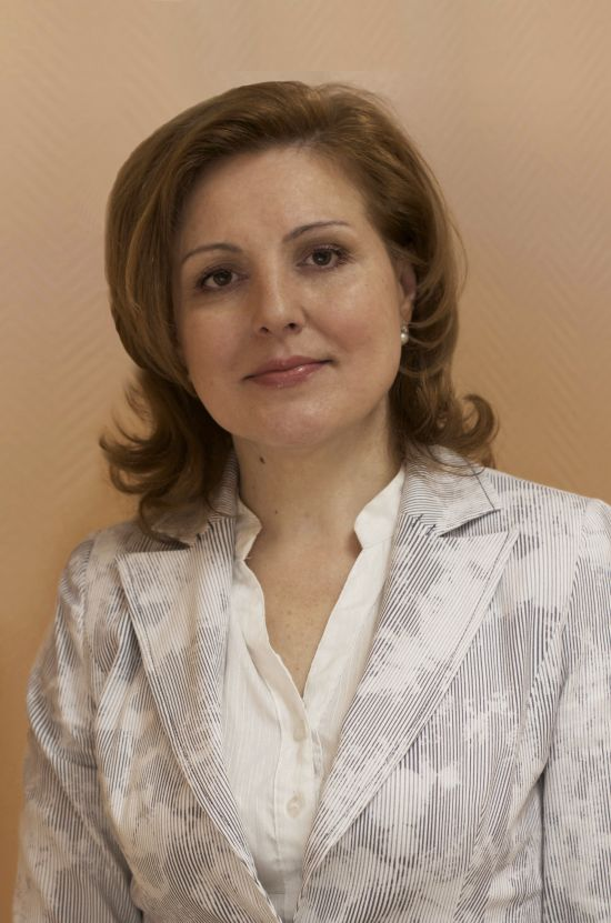 Знаменская Светлана Ивановна психолог