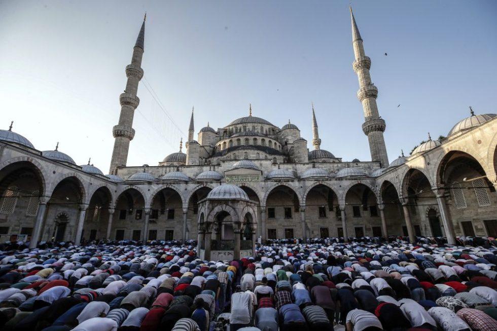 сравнение ислама и христианства плюсы и минусы