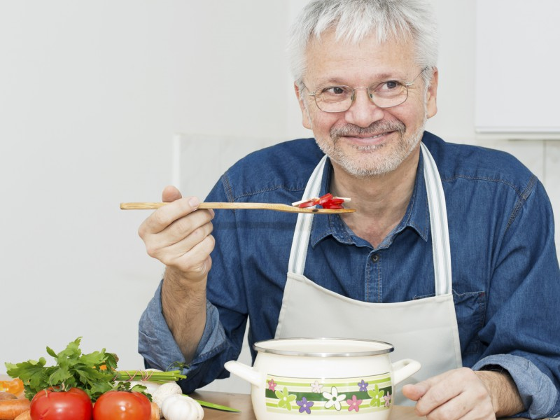диета при аденоме простаты у мужчин