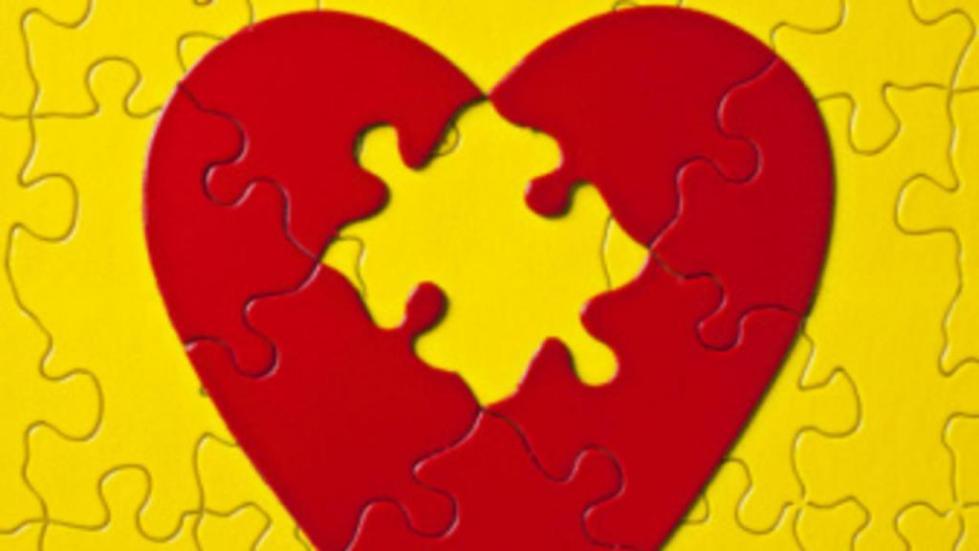 любовь и психология