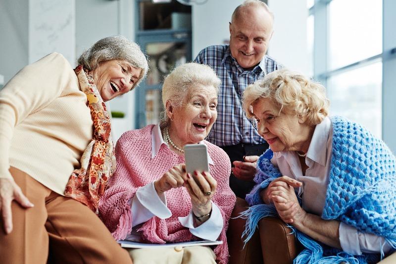 мероприятия для пожилых людей в библиотеке названия