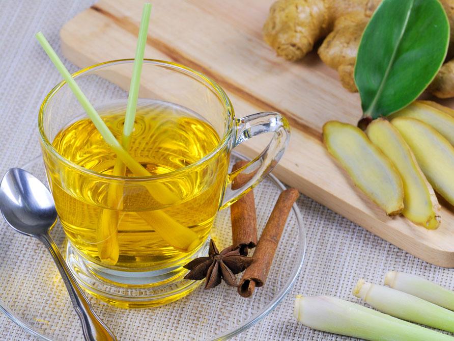 лимонное сорго