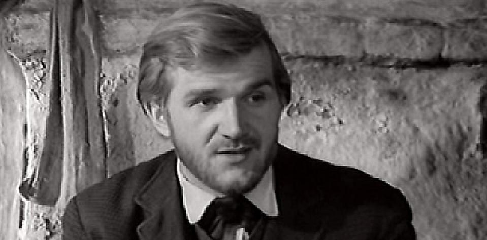 В картине «Преступление и наказание» (1969)