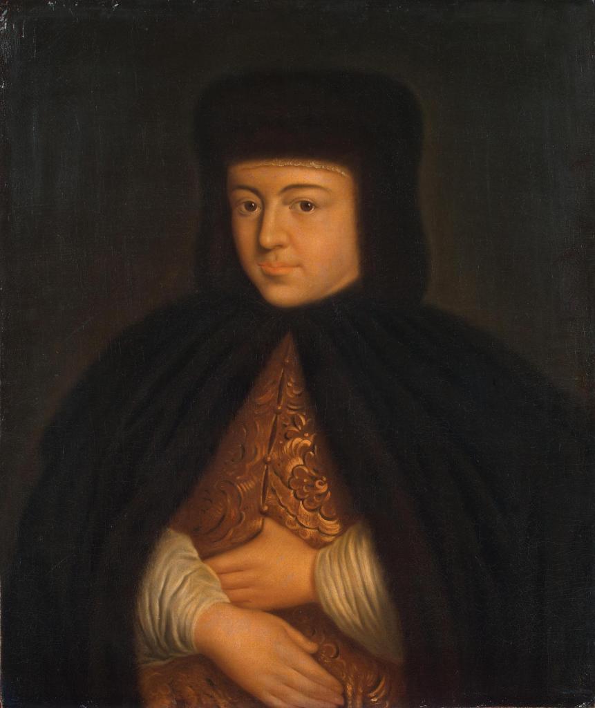 Наталья Нарышкина