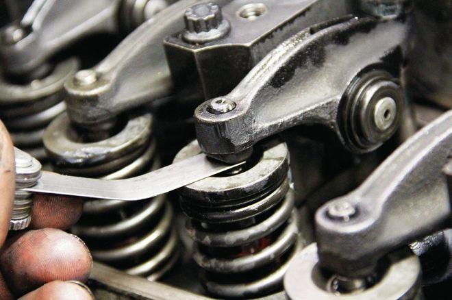 газель двигатель