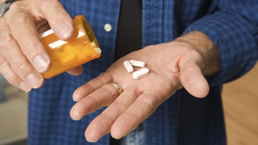 Противоэпилептические препараты