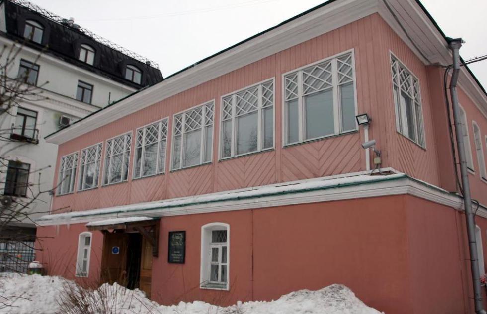Музей на Ордынке