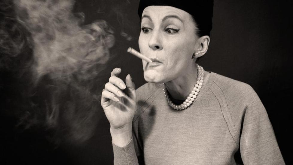 история табака в мире