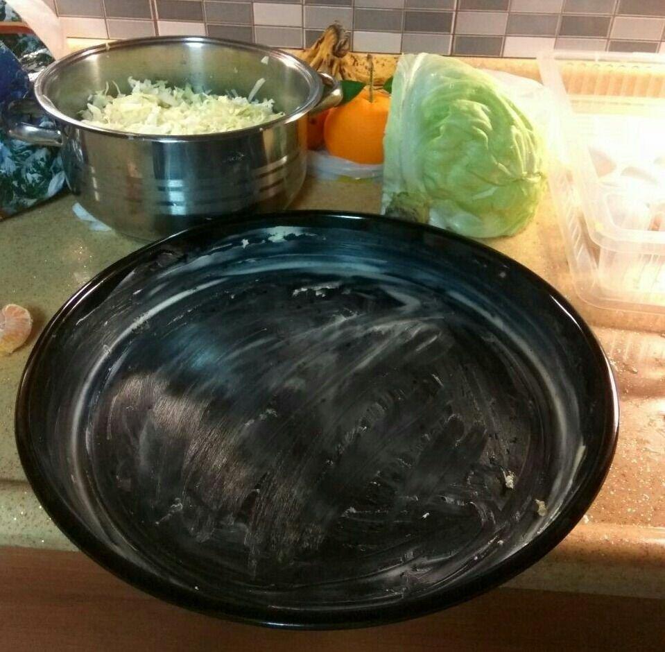диетический пирог рецепт 7