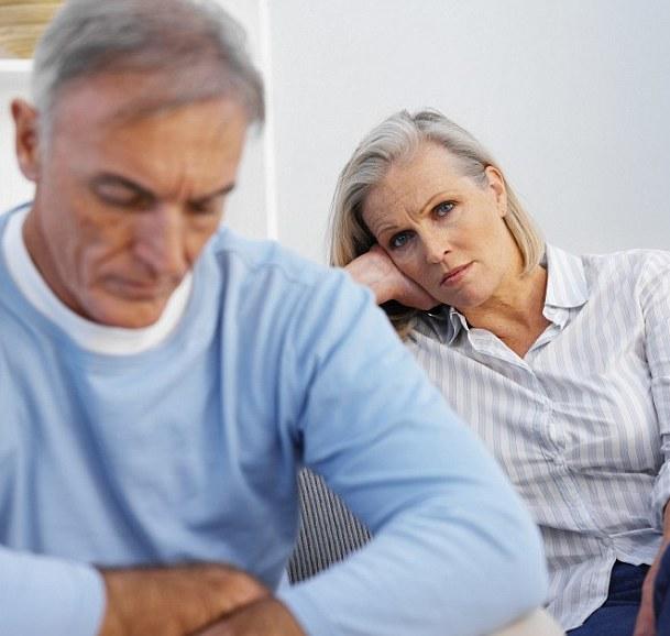 симптомы рака аденомы простаты у мужчин