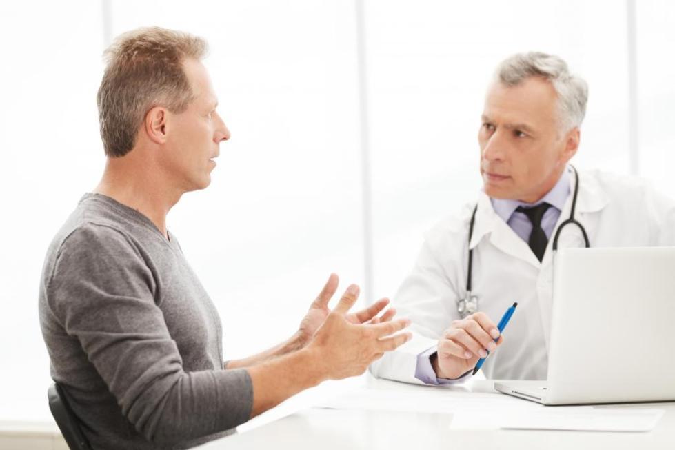 аденома простата рак народными средствами
