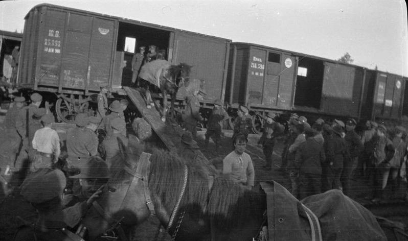 Казахстан в годы Гражданской войны