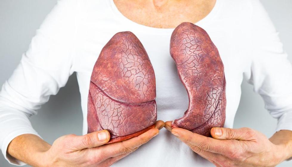 Классификация рака легких