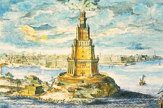 Облик Александрии
