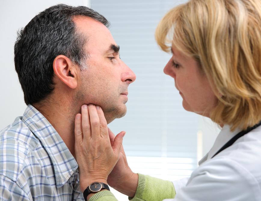 несмыкание голосовых связок причины и лечение