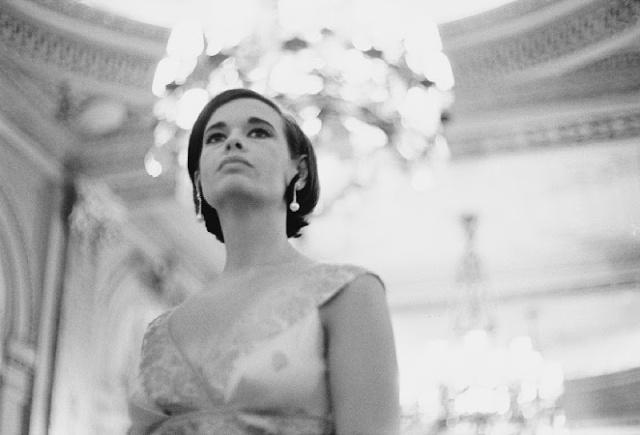 Глория Вандербильт - создательница аромата