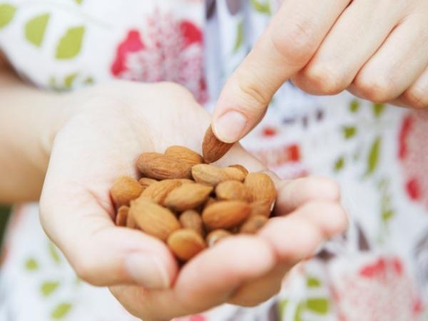 Какие орехи едят при похудении