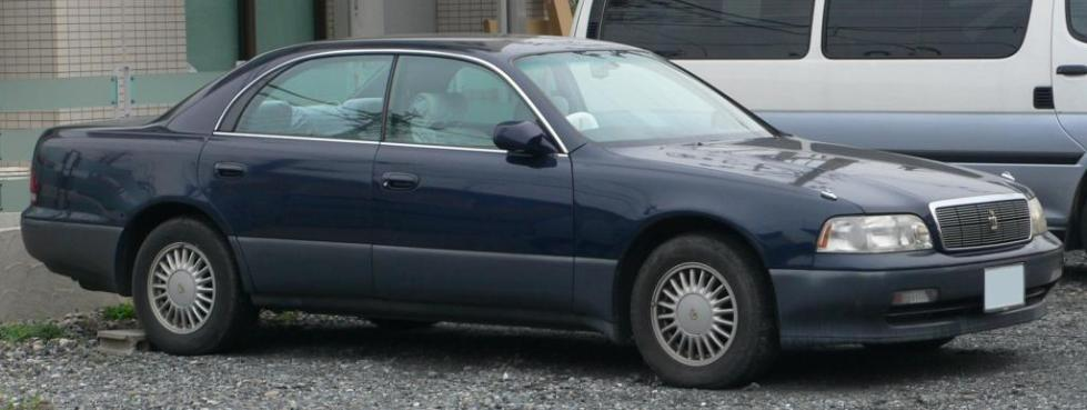 Crown Majesta S140