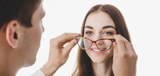 Улучшение остроты зрения