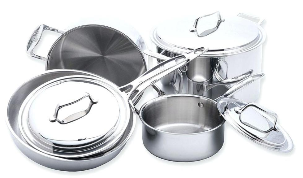 бренды посуды