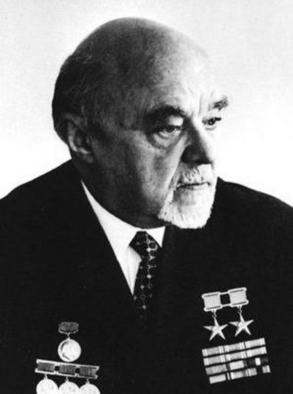 Николай Антонович Доллежаль