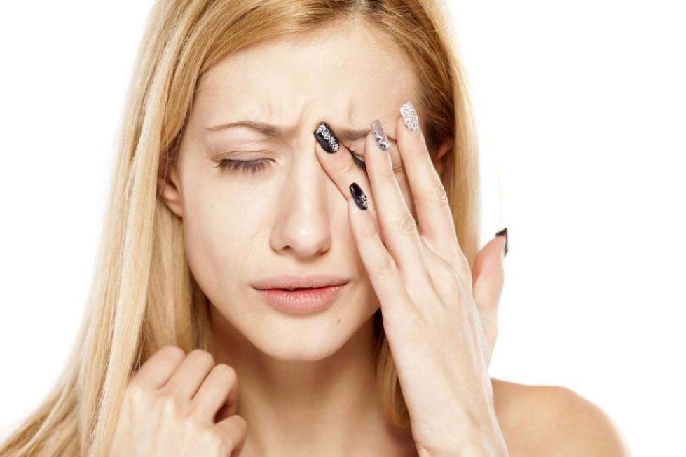 спрей в нос с антибиотиком