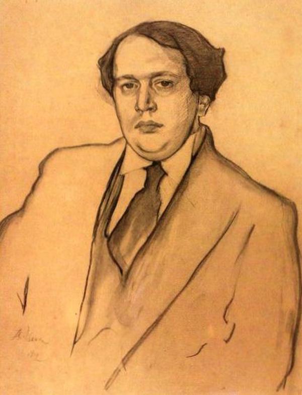 Алексей Константинович Толстой