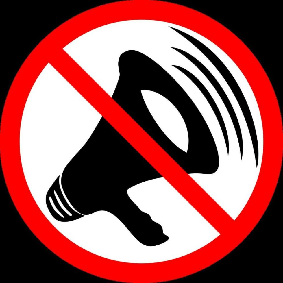 влияние звука на здоровье человека