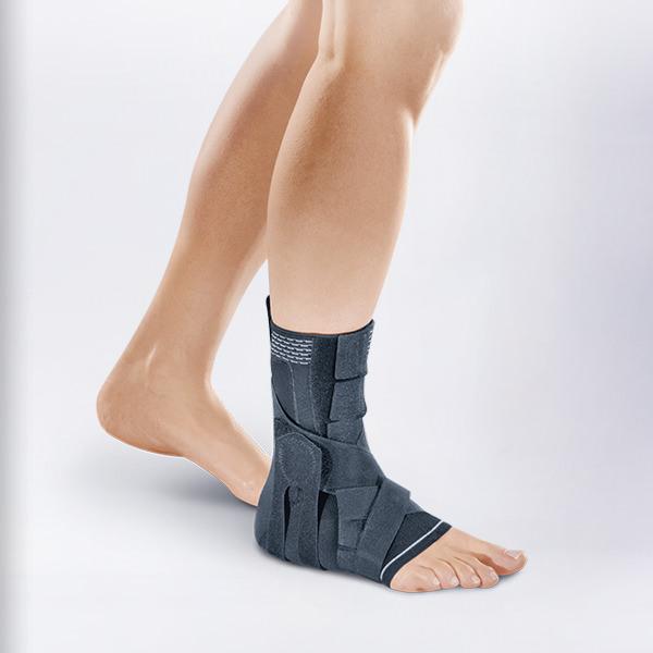 спастический парез ноги