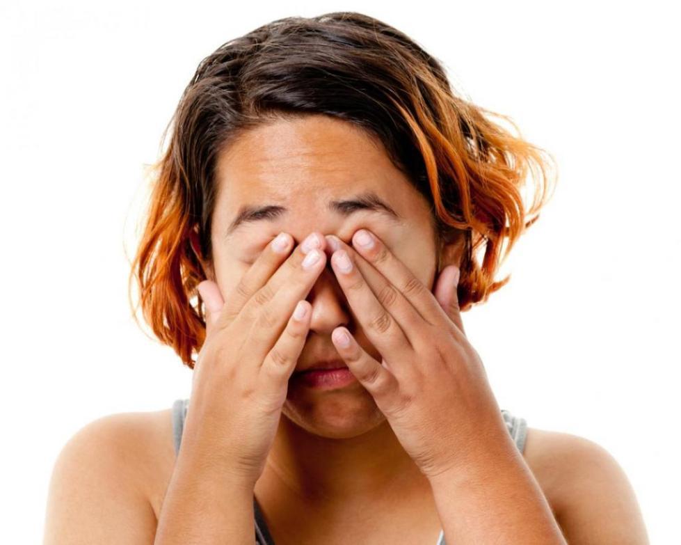 миопатия глаза лечение